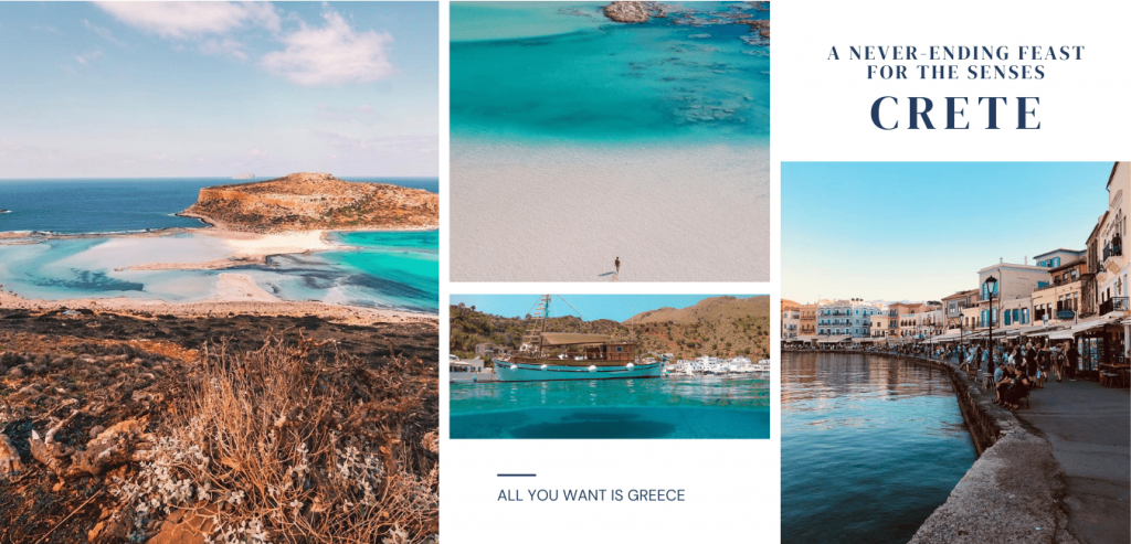 DESTINATION WEDDING - CRETE Greece