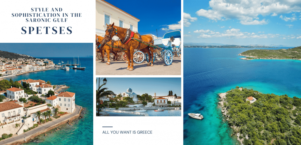 DESTINATION WEDDING - SPETSES Greece